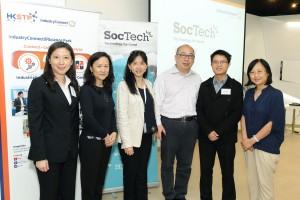 Hong Kong: SocTech