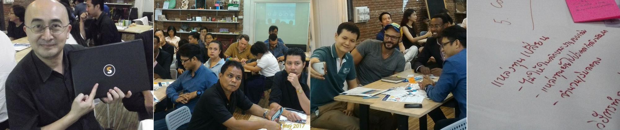 TechSoup Thailand Relaunch