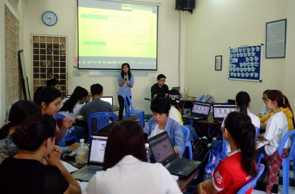 Addressing Organizational Challenges in the Vietnamese Nonprofit Sector