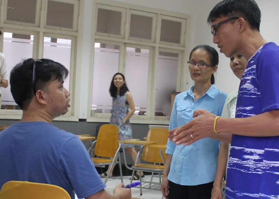 Vietnam's New Community Philanthropic Tool