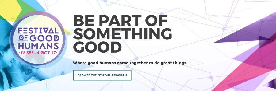 Festival of Good Humans