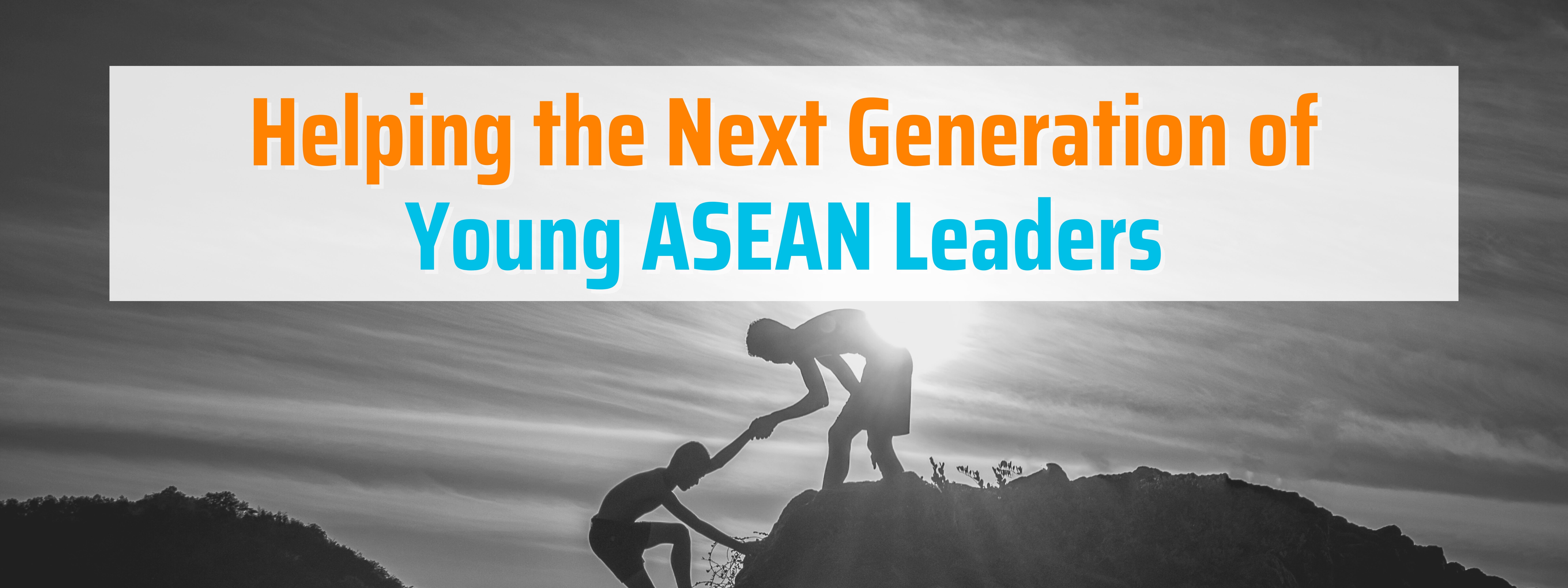 How TechSoup Asia-Pacific is Helping the Next Generation of Young ASEAN Leaders